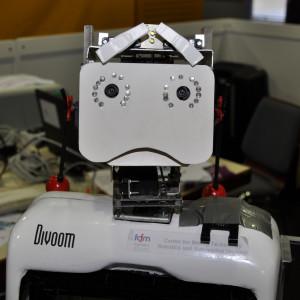 Проблеммы робототехники