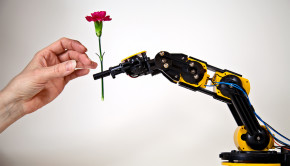 манипуляционный робот