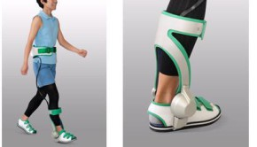 Шаг в будущее с Ankle Walking Assist Device
