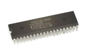 Микроконтроллер