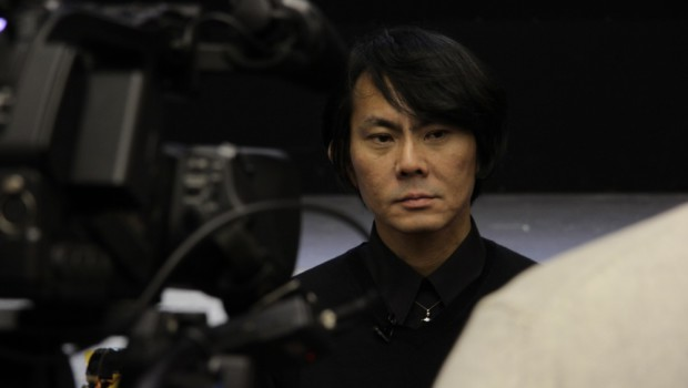 Hiroshi Ishiguro's lecture on Robotics (Лекция Хироси Исигуро о робототехнике)