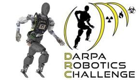 DARPA-Robotics-Challenge