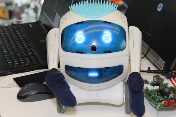 Робот Гиперколобок