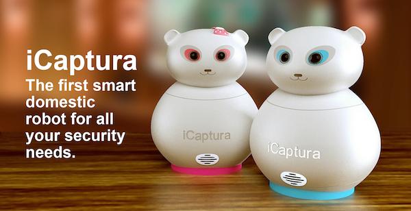Робот iCaptura