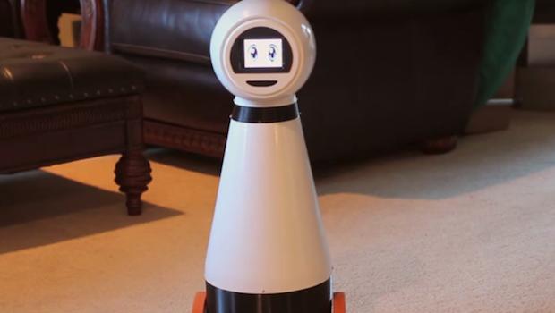 Робот Nixie